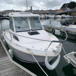 Merry Fisher 530 - Bateaux d'occasion Quiberon